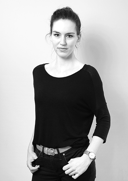 Maja Cichocka