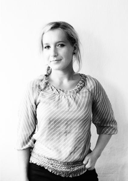 Agnieszka Gałwiaczek