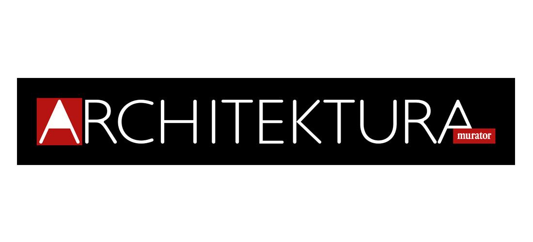 Architektura-murator logo