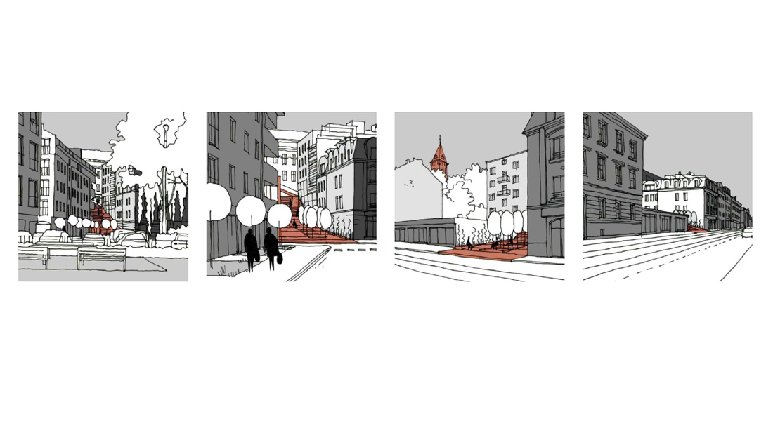 arch_it piotr zybura cracow sliska stairs competition 1st prize