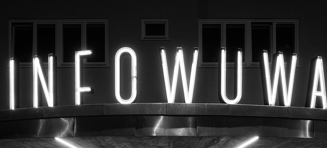 Otwarcie InfoWuWA cafe