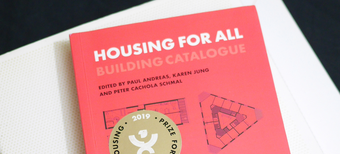 Nowe Zerniki Dom Publishers Housing for All