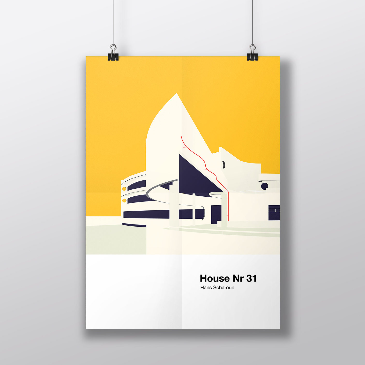 arch_it piotr zybura architecture poster wuwa wroclaw house 31
